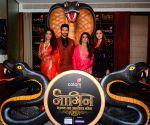 'Naagin 4' launch: Nia, Jasmin raise glam quotient