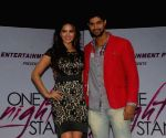'One Night Stand' - promotions