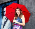 Cindy Crawford launches the Omega Constellation Pluma collection