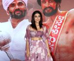 Easier to get a break in South than B'wood: Akanksha Singh