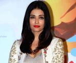 Is Aishwarya Rai pregnant with second child?