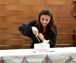 Alia gets 'great' birthday gift from her mother
