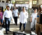 Maharashtra records 57.32% voting in final phase