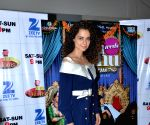 Promotion of film Tanu Weds Manu Returns on the sets of DID Super MOM