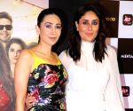 Karisma Kapoor, Malaika Arora share love on Kareena's powerful Women's Day post
