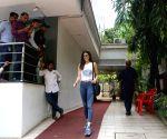 When Kriti Sanon made Diljit Dosanjh blush
