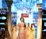 Lakme Fashion Week Summer Resort 2015 -Suneet Verma show