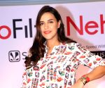 Thank you for pouring love for our little girl: Neha Dhupia