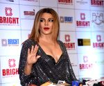 Rakhi Sawant: Want to screen 'Mudda 370 J&K' for PM Modi, Amit Shah, Uddhav, Big B