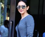 Rakul Preet Singh's badminton bout with dad