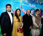 Celebs attend Baisakhi celebrations