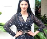 Shruti Haasan: 'Jhaadu pocha is a proper workout'