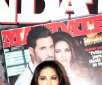 Launch of Mandate magazine's January issue