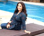 Hope B'Wood actresses can pull big crowds someday: Vidya Balan