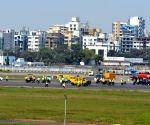 File Photo: Mumbai airport