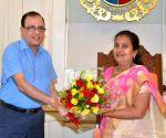 Ajoy Mehta new BMC chief