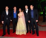 Arpita Khan's marriage reception