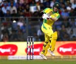 Warner becomes fastest Australian to amass 5000 ODI runs