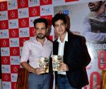 Book Launch of author Bilal Siddiqi's - The Bard of Blood