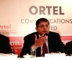 Ortel Communications press conference