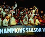 29 players retained for Pro Kabaddi season 7