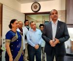 BMC-hospital is Covid-hit moms' cradle for safe delivery