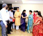Shiv Sena bedazzled with Urmila Matondkar's debut for a big role
