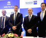 Tata Projects-Brookfield Multiplex tie-up