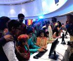 Muhurat session: Indices gain, auto, bank stocks up