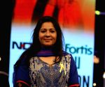Celebs attend NDTV Cancerthon