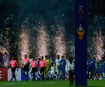 ISL - Mumbai City FC vs FC Goa