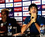 Mumbai City FC - press conference