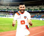 Free Photo: ISL: Mumbai City FC bring in midfielder Ahmed Jahouh