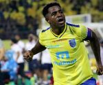 Free Photo: ISL: Mumbai City FC sign striker Bartholomew Ogbeche