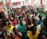 Congress protest
