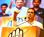 Economy was strong under Manmohan Singh: Rahul