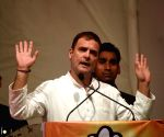 Unnao incident shames entire humanity: Rahul