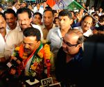 Sanjay Nirupam becomes new Mumbai Congress chief