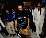 Promotion of film MSG: The Messenger of God
