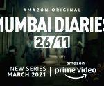 'Mumbai Diaries 26/11' to explore the attacks from doctors' persperctive