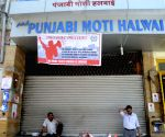 Mumbai eateries on strike