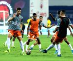 Mumbai face depleted Goa in quest for 1st ISL final