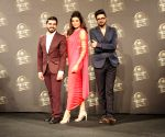 Blenders Pride Fashion Tour 2014 - Shiven and Naresh