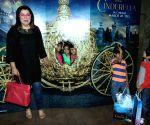 Special screening of film Cinderella