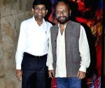 Screening of film Rang Rasiya