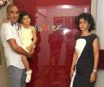 Milan Luthria inaugurates Toddler House
