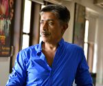 Prakash Jha poses for a photograph