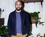 Ritesh Batra: Thankful to Irrfan for his friendship