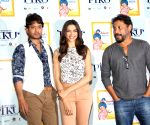 Promotion of film Piku