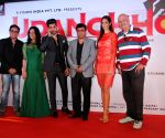 Launch of film Udanchhoo